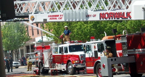 Highland Square Akron >> OhioFirefighters.com - Clinton County Ohio Fire and EMS ...