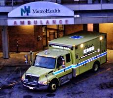 Cleveland Metro Area Live Audio Feeds - Live Police, Fire