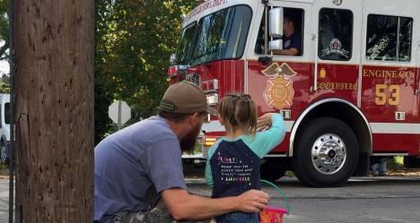 OhioFirefighters com - Ohio Staffing for Adequate Fire